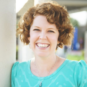 Beth Kingsbury Ramos- Corpus Christi Moms Blog Founder- Meg Hodge Photography