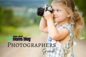 2017 - 2018 Corpus Christi Area Photographer Guide- Corpus Christi Moms Blog