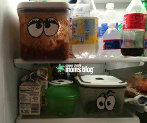 Food Eyes April Fools on You- Corpus Chrisi Moms Blog
