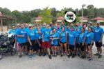 Team Friedeck supporting in San Antonio, Texas  (2014)