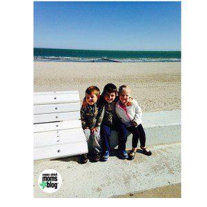 5 Corpus Christi Area Beaches Your Family Needs to Visit- McGee Beach on Shoreline Boulevard in Corpus Christi- Corpus Christi Moms Blog