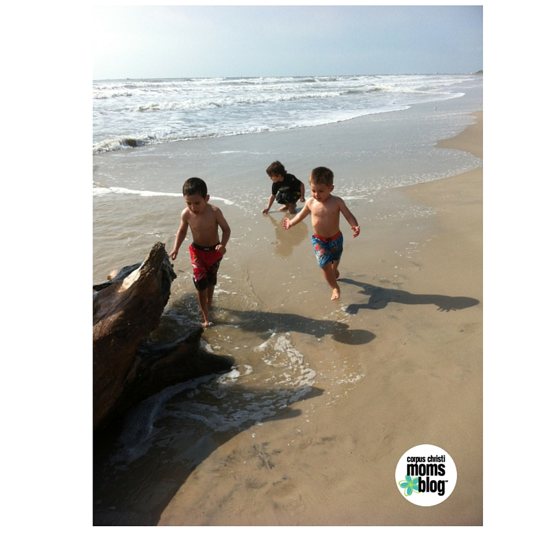 Mustang Island Beach: 5 Corpus Christi Area Beaches Your Family NEEDS To Visit