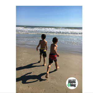 Catch a Wave- 5 Beaches You and Your Family Need to Visit in the Corpus Christi Area- Corpus Christi Moms Blog