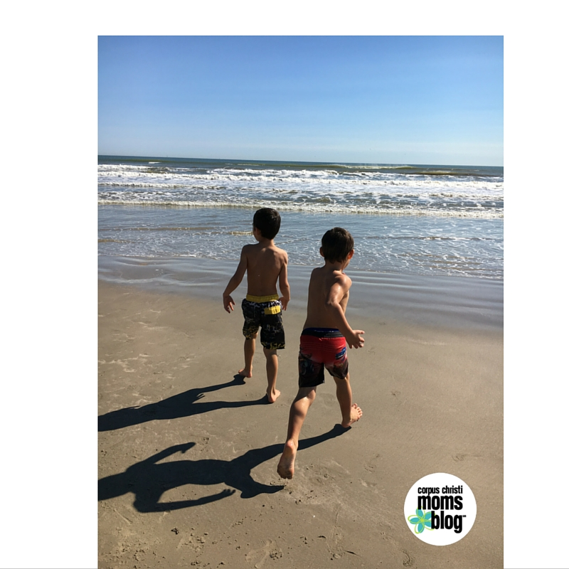 Catch A Wave 5 Beaches You And Your Family Need To Visit In The Corpus