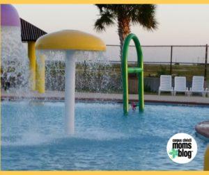 Aransas Pass Aquatic Center- 20+ Ways to Stay Cool in South Texas- Corpus Christi Moms Blog