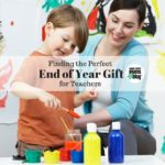 Find the Perfect End of the Year Gift for Teachers