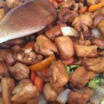 Winner, Winner, Chicken Dinner! {Our Favorite Chicken Teriyaki Recipe}