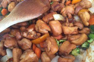 Favorite Chicken Teriyaki Recipe- Corpus Christi Moms Blog