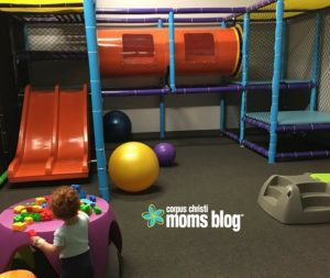 Play Indoor Play Place- Corpus Christi Moms Blog Family Resource Guide to Visiting the Corpus Christi Area