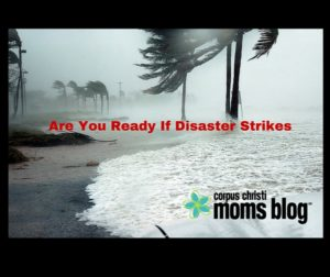 When Disaster Strikes (1)