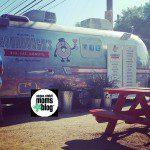 The Perks of Foodie Truckin'