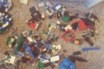 Legos on the floor- It's about Time I LEGO of My Feelings- Corpus Christi Moms Blog