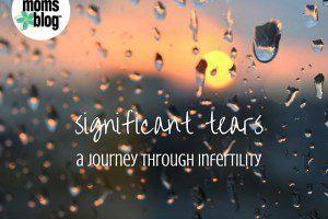 rain, dawn, sunrise, tears, infertility