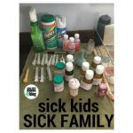 Fighting Sickness in the Family