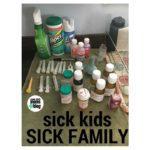 Sick Kids. Sick Family.