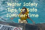 Water Safety Tips for Safe Summer Time Fun- Corpus Christi Moms Blog