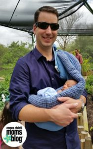 New Daddy- 10 things I would tell new moms- Corpus Christi Moms Blog