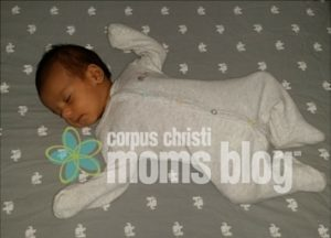 Newborn Baby- 10 things I would tell new moms- Corpus Christi Moms Blog