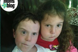 She got more-ther than me! {A Tale of Sibling Rivalry}- Corpus Christi Moms Blog