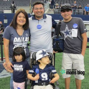A Tribute to Dad- Cowboys- Father's Day 2016- Corpus Christi Moms Blog- branded