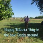 A Love Letter to the Best Dada I Know