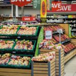 Make Grocery Shopping with Your Preschooler Bearable for Everyone