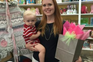Stacey- Grand Prize Package Winner- Corpus Christi Moms Blog Passpor to Corpus Christi Summer Fun- Logo