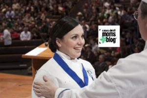 Graduation from LCB-Austin