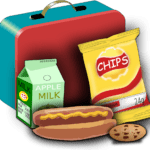 Fun, Easy Kid Approved School Lunches