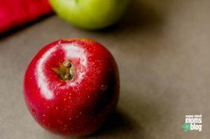 Apples full- Fall in Love with Seasonal Produce- Corpus Christi Moms Blog
