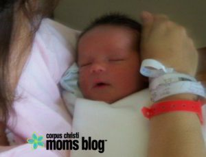Our Incredible Birth Story {Maneuvering through an Emergency C-Section}- Baby Boy- Corpus Christi Moms Blog