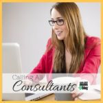 Calling All Consultants {Guide to Mom-Run Businesses}