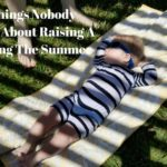 8 Things Nobody Mentioned about Raising a Baby During a Texas Summer