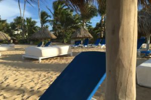 Our Mommy AND Daddy Vacation- Day at the Beach- Dominican Republic- Corpus Christi Moms Blog
