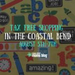 Tips for Tax Free Shopping in the Coastal Bend