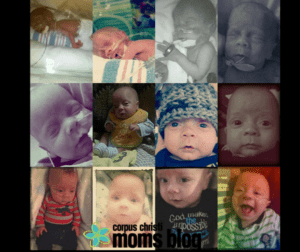 Baby River- Growth Stages- Corpus Christi Moms Blog
