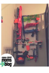 Gun Safety- Homes with Children- Corpus Christi Moms Blog