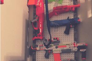 Fellow Parents- We Need to Talk Guns- Corpus Christi Moms Blog