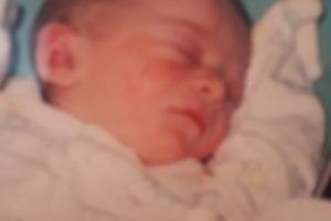 The Moment that Changed My Life {My Birth Story}- newborn- Corpus Christi Moms Blog