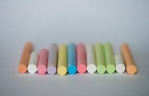 Dos and Don'ts for Back to School- Chalk- Corpus Christi Moms Blog