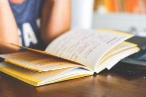 Dos and Don'ts for Back to School- Notebook- Corpus Christi Moms Blog