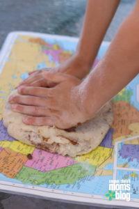 homemade play dough corpus christi moms blog
