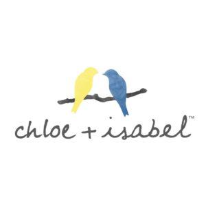 Chloe + Isabel Logo- Local Business Consultant Guide- Corpus Christi Moms Blog