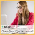 Corpus Christi Area Consultant Run Businesses Guide