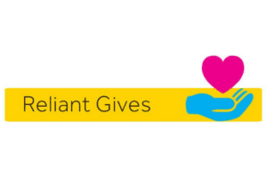 Reliant Gives Logo- Sponsored Post- Corpus Christi Moms Blog