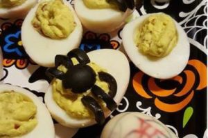 spooky-spider-web-eggs-recipe-corpus-christi-mom-blog
