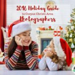 2016 Holiday Guide to Photographers in the Corpus Christi Area