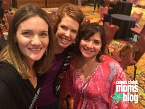 Corpus Christi Moms Blog and Rio Grande Valley Moms Blog Site Owners- Sister Site Conference 2016