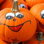 Healthy and Tasty Halloween Treats {That Aren't Tricks}