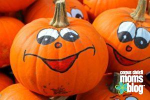 Healthy and Tasty Halloween Treats that Aren't Tricks- Corpus Christi Moms Blog